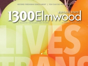 New Issue of '1300 Elmwood' Available
