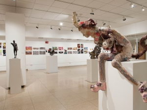 Visual Arts Programs Receive National Recognition