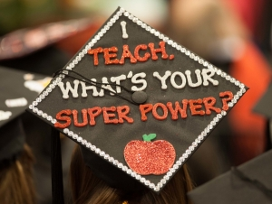 """4+1"" Pathways = Undergrad, Grad Degrees in Five Years"