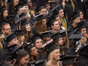 Commencement 2016: May 14