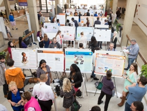 Student Research and Creativity Conference: April 28-29