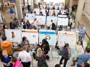 Undergraduate Research Program Is Growing, Going Green