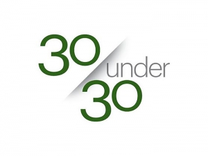 Alumni Make '30 Under 30' Honorees List for 'Business First'