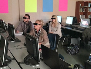 Elementary Education Students Learn to Use 3D Technology to Increase Student Achievement