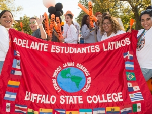 Join the Club: Reasons to Get Involved with Multicultural Orgs on Campus