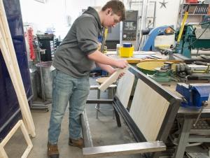 Buffalo State Alums Build Cutting-Edge Program