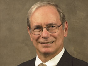 Howard Cohen Appointed Interim President