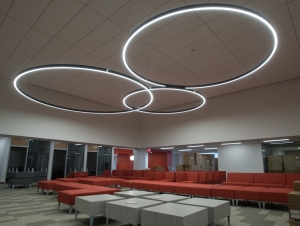 Photo Gallery: Academic Commons Coming Soon