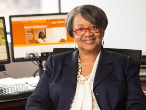 A Women's Day Q&A with President Conway-Turner