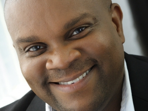 Alumnus Nominated for NAACP Image Award