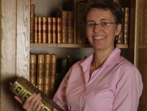 Greek Studies Scholar to Discuss 'Venetian Cities of Crete'