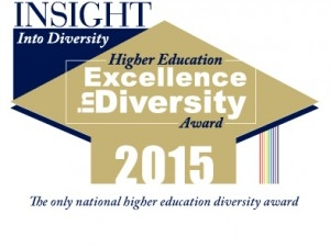 Buffalo State Receives 'INSIGHT Into Diversity' Award for Third Year