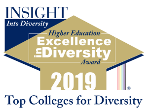 Buffalo State Receives Insight Into Diversity HEED Award for Seventh Straight Year