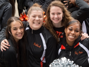 Photo Gallery - Bengal Fever: Homecoming 2019