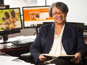 In the News: Conway-Turner Featured in 'Insight Into Diversity'