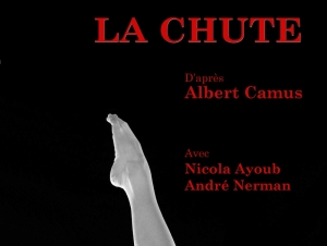 Theatrical Production of Camus's 'La Chute' on Stage at Buffalo State October 17