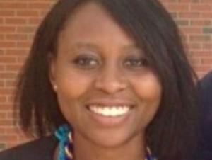 Fellowship Prepares Graduate Student for Criminal Justice Career