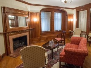 A Look Back: The Metcalfe Rooms