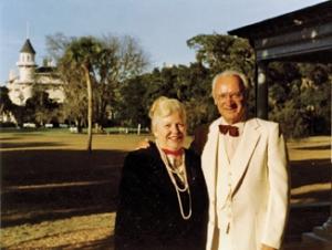 Alumni Profile: Jean (Stripp) Poleszak, '50