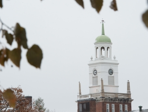 Fall 2019 Dean's List Scholars Recognized