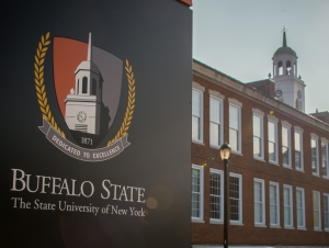 Mayrose Named Provost and Vice President for Academic Affairs at Buffalo State