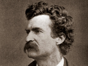 A Look Back: Buffalo State's Mark Twain Connections