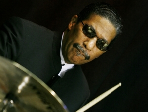 Musician Nasar Abadey to Hold Master Drum Clinic at Burchfield Penney