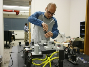 Teaching New Labs to Physics Faculty
