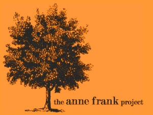 The Anne Frank Project: Changing the World through Stories