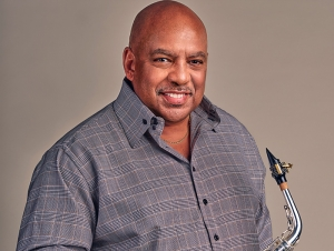 Gerald Albright's Family Christmas Tour Comes to Buffalo State Performing Arts Center