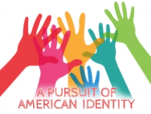 Community Discussion on 'A Pursuit of American Identity'