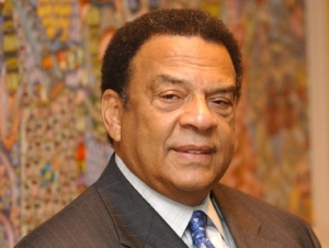 Civil Rights Leader Andrew Young to Visit Buffalo State August 10