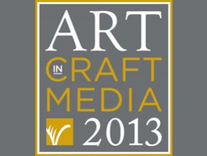 Art in Craft Media 2013