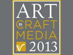 Art in Craft Media 2013