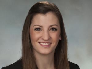 Commencement Profile: Melissa M. Ash