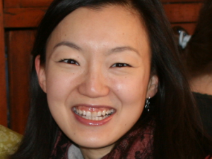 Faculty Profile: Kyeonghi Baek