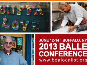 BALLE Conference: June 12-14 at Buffalo State
