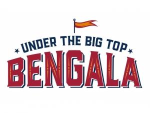 Buffalo State College Bengala: April 13
