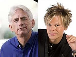 David Benoit and Brian Culbertson: Piano 2 Piano