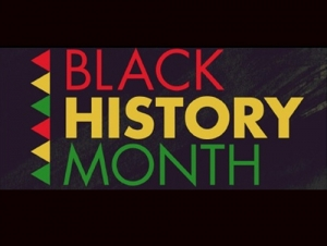 Celebrating Black History Month on Campus