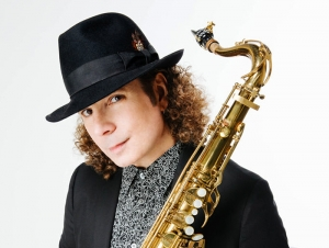 Smooth Jazz Superstar Boney James Returns to Buffalo State