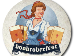 Booktoberfest a Festive Way to Help With Literacy Project