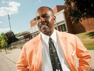 Alumni Profile: Jerrell Braxton