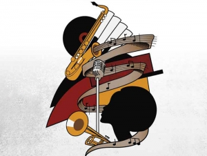'Buck, Boogie, Bop & Beyond' Pays Homage to African American Experience