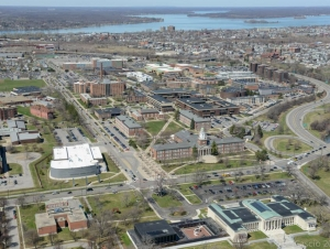 West Side Development Draws on Buffalo State Students, Alumni