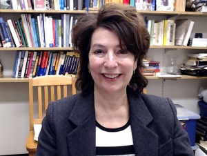 Expert Profile: Professor Laurie Buonanno on Brexit