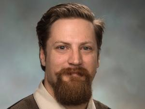 Commencement Profile: Matthew Burch