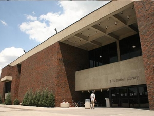 Buffalo State to Host SUNY Librarians Association Conference