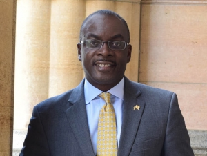 Public Administration Program to Honor Mayor Byron Brown
