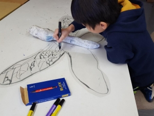 Community Arts Academy Offers Music, Digital Media Design Classes for Kids